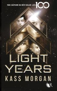 Light years. Volume 1