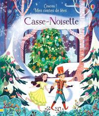Coucou ! Mes contes de fées, Casse-Noisette