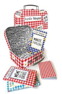 Coffret Vichy Valognes