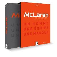 McLaren : un homme, une équipe, une marque