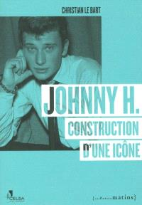 Johnny H : construction d'une icône