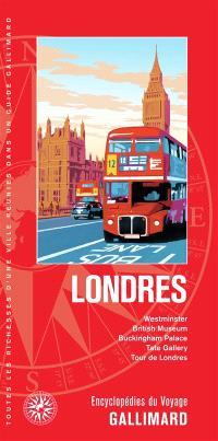 Londres : Westminster, British Museum, Buckingham Palace, Tate Gallery, Tour de Londres