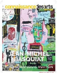 Jean-Michel Basquiat : Fondation Louis Vuitton