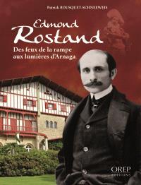 Edmond Rostand : des feux de la rampe aux lumières d'Arnaga