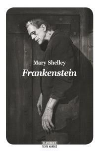 Frankenstein, moderne Prométhée