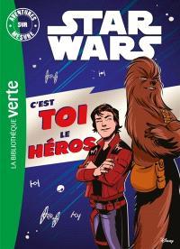 Star Wars : c'est toi le héros