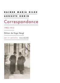 Correspondance : 1902-1913