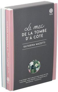 Coffret Katarina Mazetti