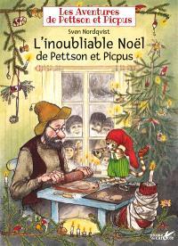 Les aventures de Pettson et Picpus, L'inoubliable Noël de Pettson et Picpus