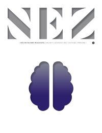 Nez : the olfactory magazine. n° 6