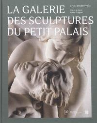La galerie des sculptures du Petit Palais