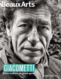 Giacometti, entre tradition et avant-garde : Musée Maillol