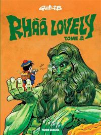 Rhââ Lovely. Volume 2