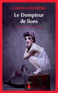 Le dompteur de lions