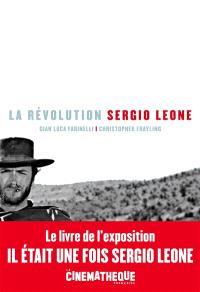 La révolution Sergio Leone