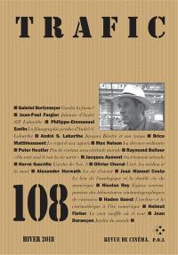 Trafic. n° 108