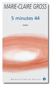5 minutes 44