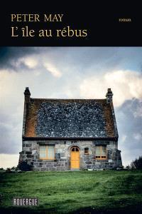 L'île au rébus : roman policier