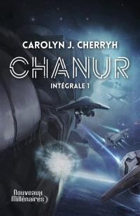 Chanur : intégrale : romans. Volume 1