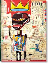 Jean-Michel Basquiat : and the art of storytelling