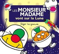 Les Monsieur Madame vont sur la lune