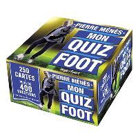Mon quiz foot