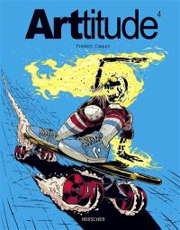 Arttitude. Volume 4