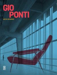 Gio Ponti : archi designer