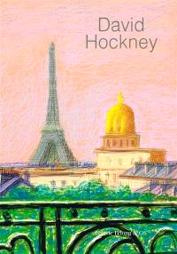 David Hockney : pictures of daily life