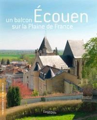 Ecouen : un balcon sur la Plaine de France