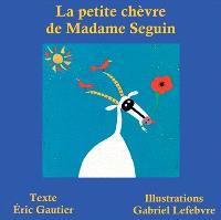 La petite chèvre de madame Seguin