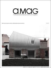 A.mag 13: Bast Bureau Architectures Sans Titre | Gens Association Liberale D'architecture