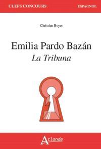 Emilia Pardo Bazan, La tribuna