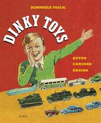 Dinky Toys : autos, camions, engins