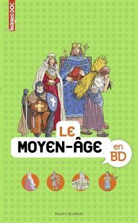 Le Moyen Age en BD