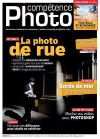 Compétence photo. n° 65, La photo de rue