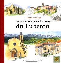 Balades sur les chemins du Luberon