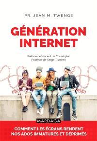 Génération Internet : comment les écrans rendent nos ados immatures et déprimés