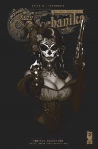 Lady Mechanika : intégrale, Cycle III