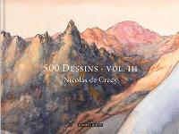 500 dessins. Volume 3