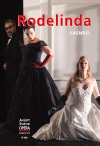 Avant-scène opéra (L'). n° 306, Rodelinda