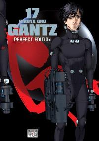 Gantz : perfect edition. Volume 17