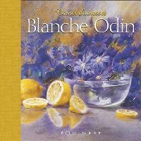 Les carnets d'adresse Blanche Odin
