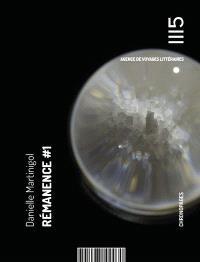 Rémanence. Volume 1, A fleur de peau