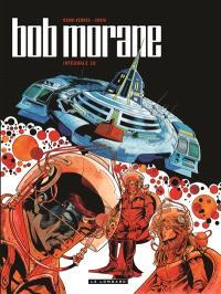 Bob Morane : intégrale. Volume 10