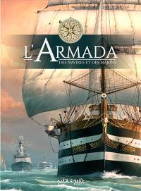 L'armada : des navires et des marins