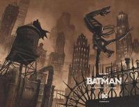 Fourreau Batman