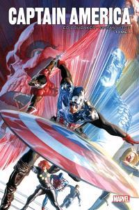 Captain America. Volume 4
