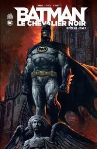 Batman, le chevalier noir : intégrale. Volume 1