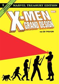 X-Men grand design. Volume 1